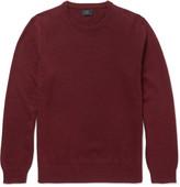 J.Crew Slim-Fit Cashmere Sweater