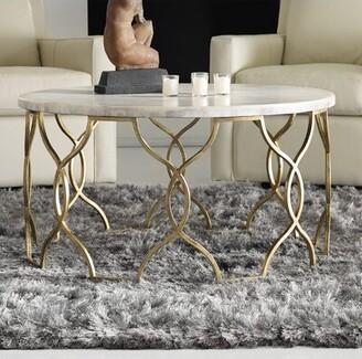 Hooker Furniture Melange Corrina Coffee Table