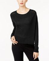 Eileen Fisher Tencelandreg; Sweater, Regular and Petite