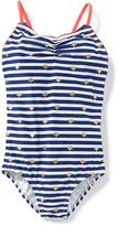 Old Navy Americana One-Piece Swimsuit for Girls