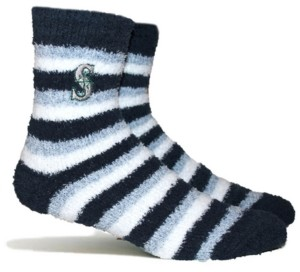 Stance Seattle Mariners Fuzzy Steps Socks