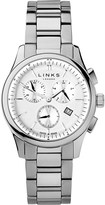 Links of London 6020.1156 Regent Chronograph stainless steel watch