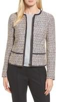 BOSS Women's Koralie Tweed Jacket