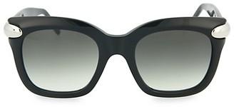 Pomellato 50MM Square Sunglasses