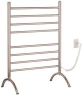 Myson Pearl 8 Bar Portable Floor Mount Electric Towel Warmer
