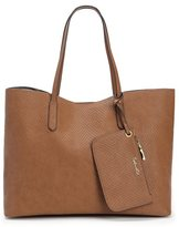 Splendid Key Largo Textured Tote