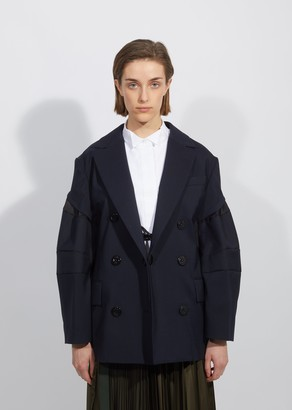 Sacai Suiting Jacket