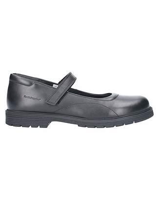 Hush Puppies Tally Senior Velcro Shoe