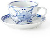 Exclusive 12 10-oz. Traditional Cups & Saucers