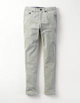 Boden Washed Velveteen Skinny Jeans