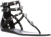 Ash 'Odyssee' embellished sandal