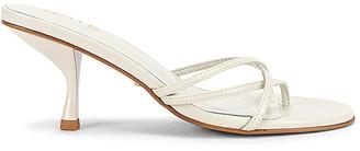 Raye Toffee Sandal