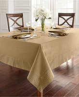 """Waterford Rigato Tablecloth 70"""" x 126"""""""