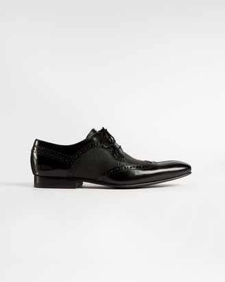 Ted Baker Brogue Shoes