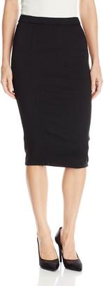 Level 99 Women's Pepper Pencil Skirt