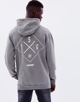 St Goliath Compound Hoody