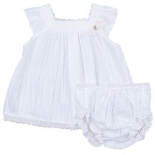 Paz Rodriguez Dress