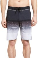 Quiksilver Men's Slab Logo Vee Board Shorts