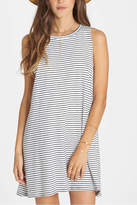 Billabong By And By Tunic Dress