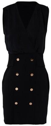 Dorothy Perkins Womens *Izabel London Black Tailored Blazer Dress, Black
