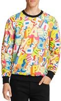 Eleven Paris Greg Lamarche No Trespassing Sweatshirt - 100% Exclusive