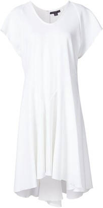 Ellery Raglan Flared Dress