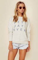 Good hyouman best day ever knit pullover