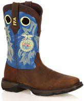 Durango Lady Rebel FFA Women's Cowboy Boots
