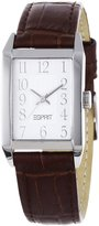 Esprit Women's ES000EO2007 Leather Analog Quartz Watch