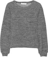Etoile Isabel Marant Dory cotton-jersey sweatshirt
