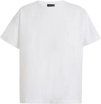Chimala Logo Cotton Jersey T-Shirt