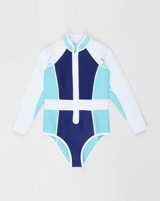 Duskii Darcy Long Sleeve Spring Suit - Teens