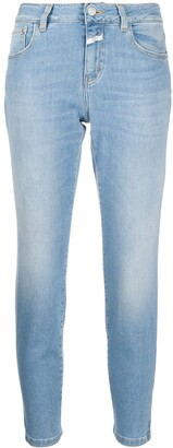 Closed Slim Faded Jeans