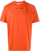 John Lawrence Sullivan New Grave t-shirt - men - Cotton - S