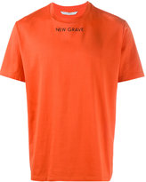 John Lawrence Sullivan New Grave t-shirt