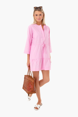Do & Be Pink Lucy Dress