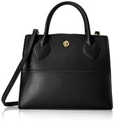 Anne Klein Maya Zip Satchel
