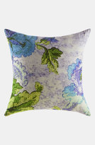 Tracy Porter For Poetic Wanderlust Floral Velvet Pillow