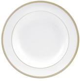 Vera Wang Wedgwood Dinnerware, Lace Gold Rim Soup Bowl