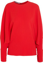 Stella McCartney Cady Blouse - Red