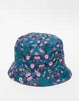Hype Leaf Bucket Hat
