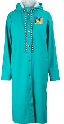 Proenza Schouler Hooded raincoat