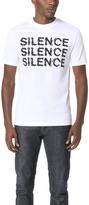 McQ Alexander McQueen Silence Tee