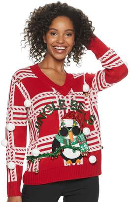 Us Sweaters Women's US Sweaters Christmas Sweater