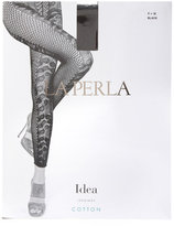 Idea Lace Cotton Leggings