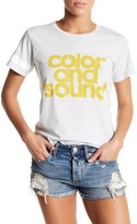 Freecity Free City Color & Sound Short Sleeve Tee