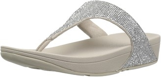FitFlop Women's Electra Micro Toe-Post Sandal