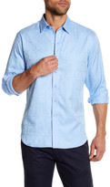 Robert Graham Basinghall Long Sleeve Classic Fit Shirt