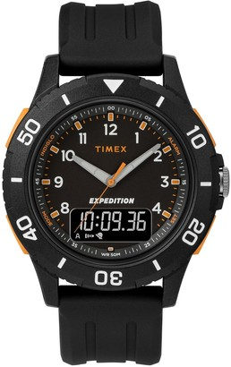 Timex Men's Expedition Analog-Digital Watch - TW4B16700
