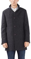 Esprit Men's 096eo2g013 Coat,(Manufacturer size: 56)